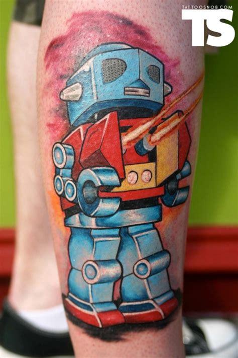 new school robot tattoo 17 best images about robot tattoos on pinterest love