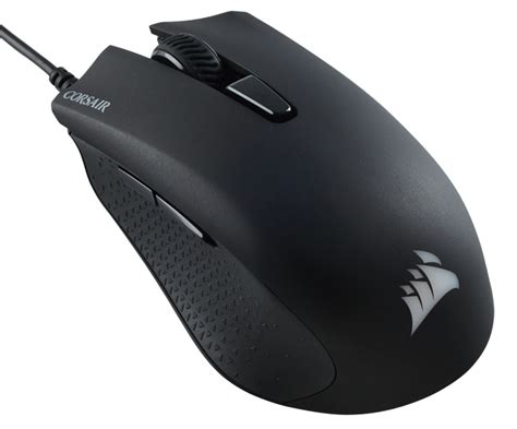 Mouse Corsair Harpoon Rgb corsair gaming harpoon rgb optical gaming mouse exnet hardware