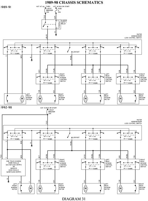 lincoln tech ct 2002 ford crown wiring diagram wiring diagrams