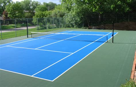 dura play duraplay tennis courts plastic court tile tennis court kits