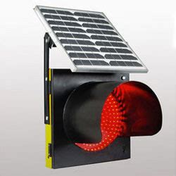 traffic light manufacturer solar traffic light manufacturer from muradnagar