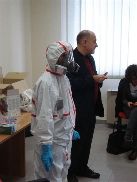 asl lanciano vasto chieti mobilità infermieri emergenza ebola la formazione di medici e infermieri