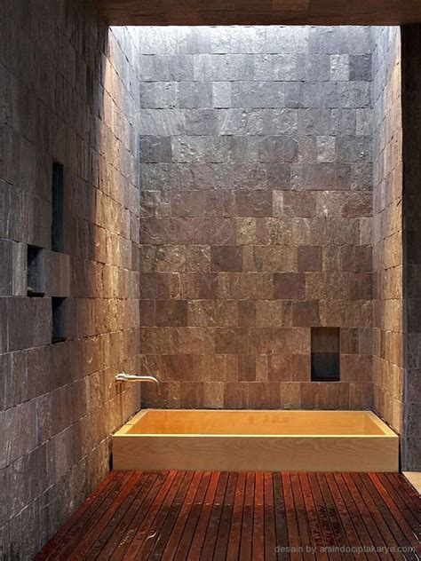 Interior Kayu by Desain Rumah Kayu Archives