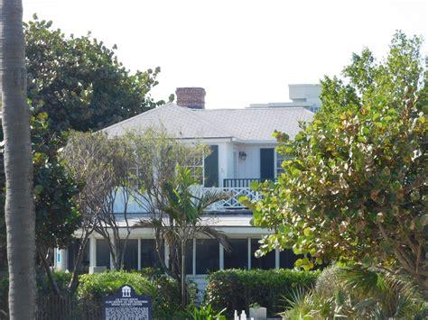 Sandoway House Nature Center Delray Beach Floride Sandoway House Delray