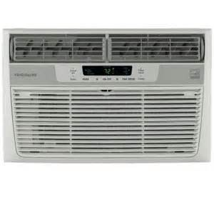 home depot air conditioner frigidaire 6 000 btu window air conditioner ffre0633q1