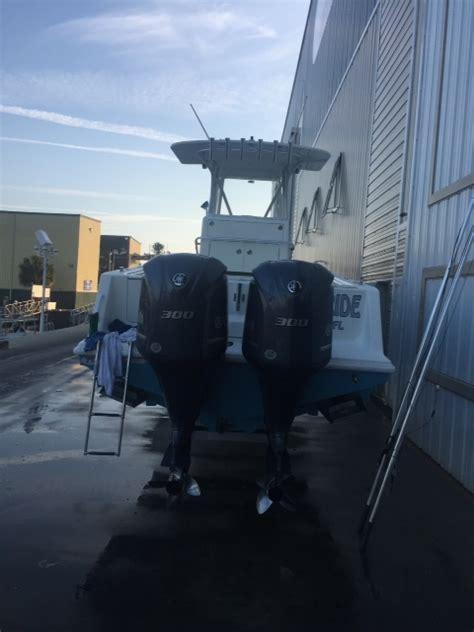 public boat r boca grande fl 2015 sea vee 320z 210 000 the hull truth boating and