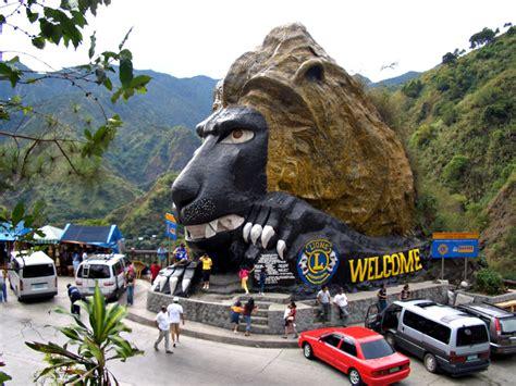 Baguio   Discover Philippines