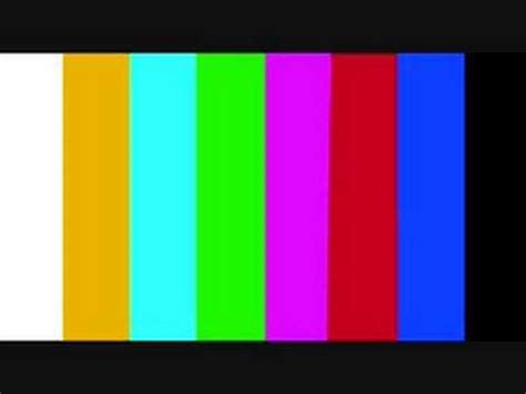 test pattern youtube ebu test pattern youtube