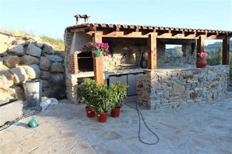 Construire Une Cuisine D été 2736 by Europe 2012