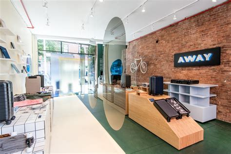 design concept store away opens a concept store highlighting global