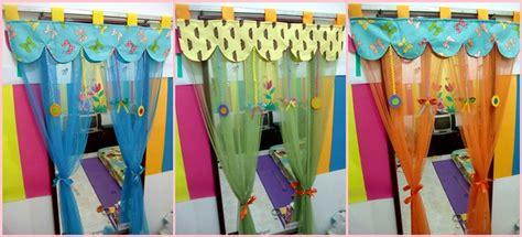 Hiasan Depan Pintu Masih Segel tentang hobi karya dan hasil tirai pintu hiasan pintu cantik lucu warna warni