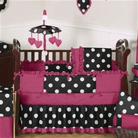 pink crib bedding sets for and boys