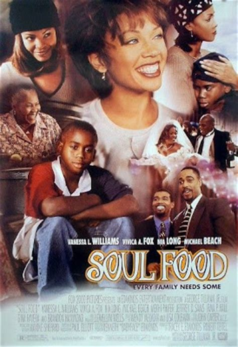 cooking with the movies: soul food