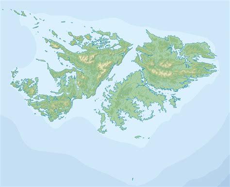 Falkland L by Falkland Islands