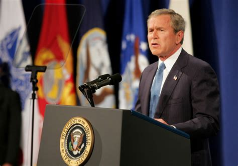 most searched questions during president s speech on president bush delivers speech on iraq