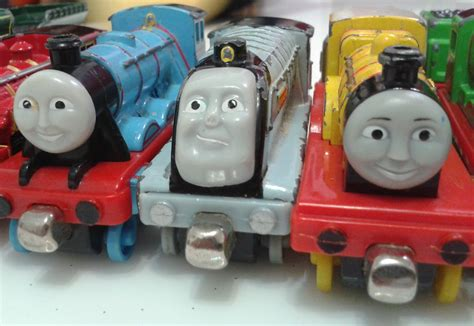 Whiff Die Cast And Friends aishah shop and friends collection die cast for sale
