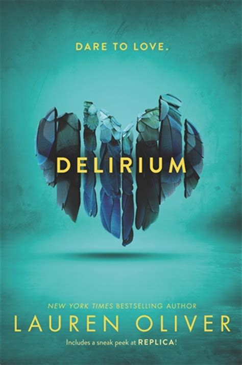 oliver loving a novel books delirium by oliver paperback booksamillion