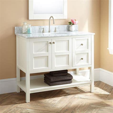 25 Inch Bathroom Vanity Tops Best 25 42 Inch Bathroom Vanity Ideas On Regarding Brilliant Property White Winsome