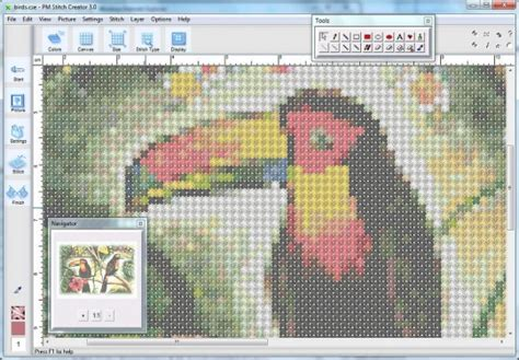 html pattern maker stoik stitch creator free download and software reviews