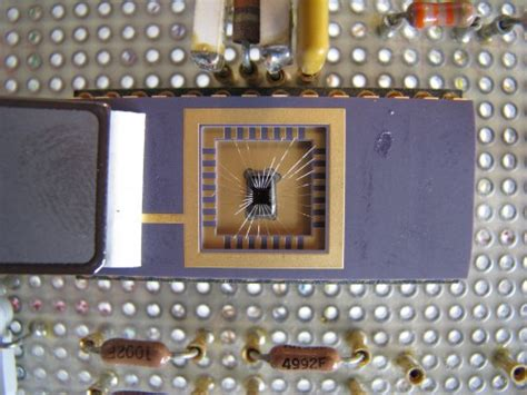 diy integrated circuits diy integrated circuit design with mosis mightyohm