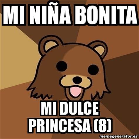 mi dulce princesa meme pedobear mi ni 241 a bonita mi dulce princesa 8 313392