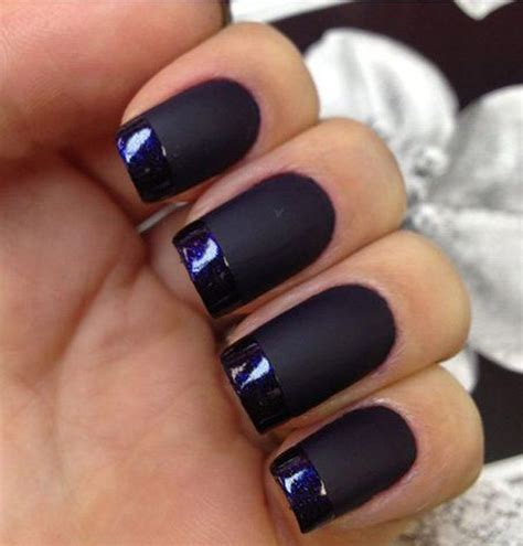 matte black nail target 25 best ideas about black nails on black nail