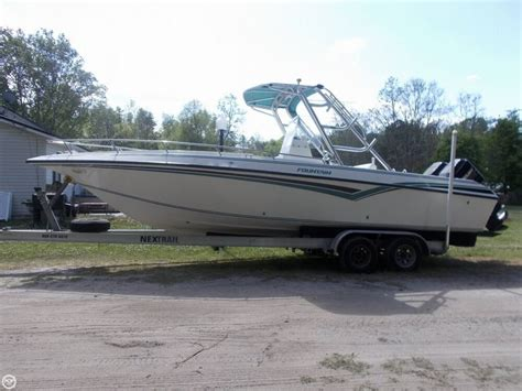 used center console boats for sale used fountain center console boats for sale page 4 of 4