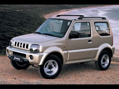 Suzuki Pajero серьезные игрушки Daihatsu Terios Suzuki Jimny