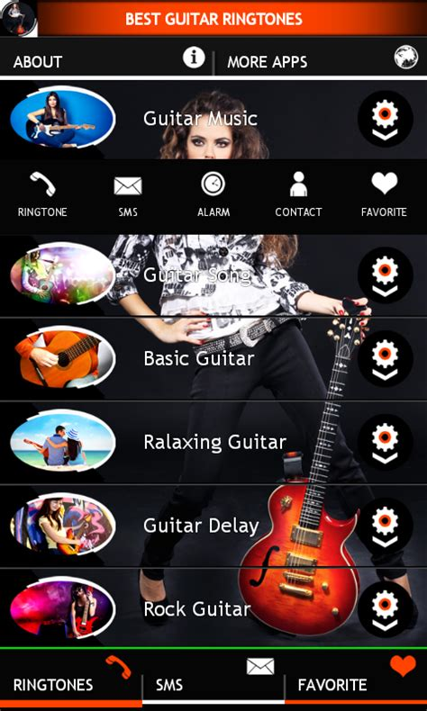 best guitar apps android best guitar ringtones android apps on play