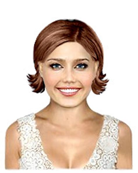 different fine hairstyles using attachment hairstyles and haircuts in 2018 thehairstyler com