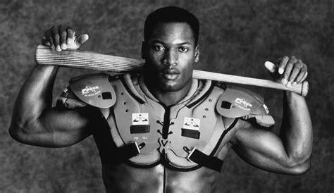 bo jackson greatest athlete football junkie