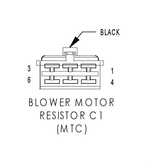2001 jeep grand blower motor resistor wiring diagram 28