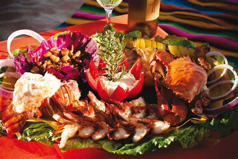 dishes of mexico dining hecho en mexico los cabos magazine
