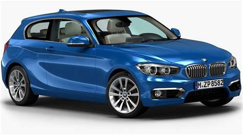 2020 Bmw Models by 2020 Bmw 1 Series Exterior Suv Models