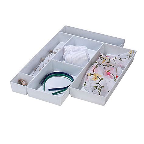 Interlocking Drawer Organizer by Interlocking Drawer Organizer Modern Home Interiors