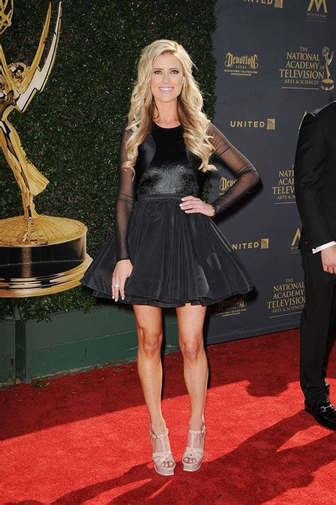 christina el moussa christina el moussa 2017 daytime emmy awards 27 gotceleb