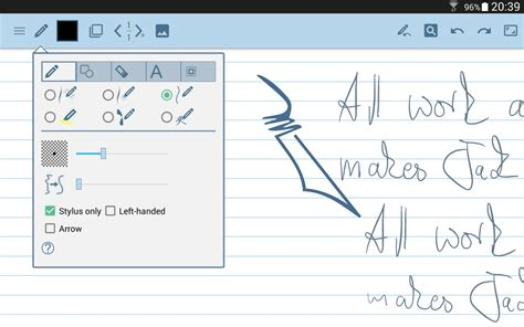 Note 9 Drawing App by Handwrite Pro Note Draw Android Apps On Play
