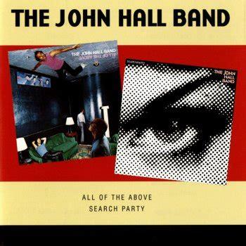 john hall band crazy (keep on falling) lyrics | musixmatch