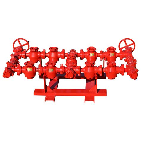 Check Out Fields Accessory Line For Payless by 9 Valve Manifold C C Industries Inc
