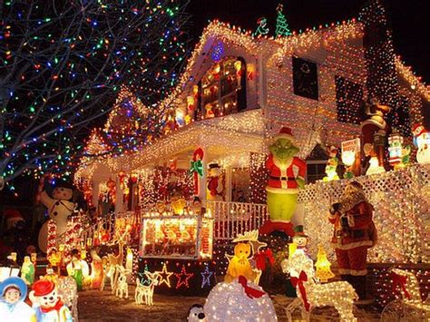 best christmas house decorations christmas decoration ideas for 2015 easyday
