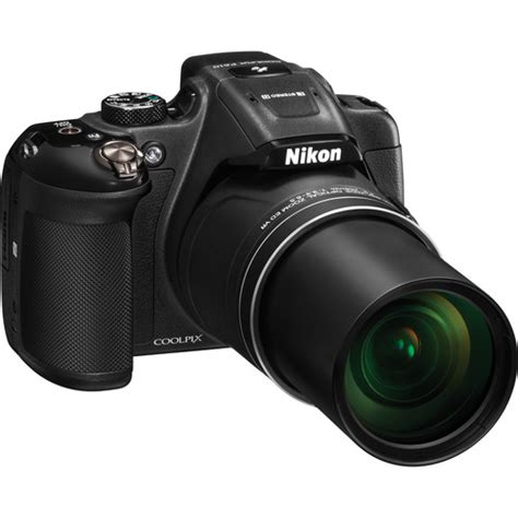 Kamera Nikon P610 42nd photo nikon 26488 coolpix p610 nikon point and shoot 16 0 megapixel digital