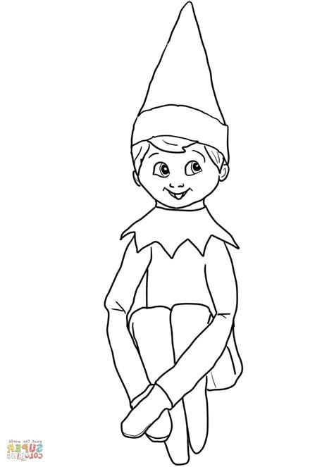 on the shelf coloring page coloring sheet outline coloring pages