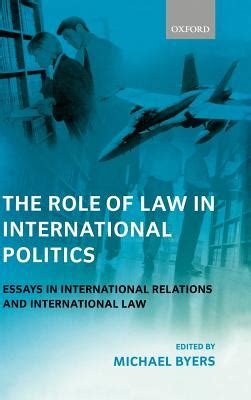 without the function of politics in international books the of in international politics essays in