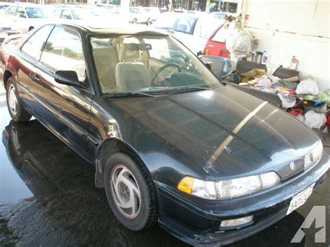 acura integra for sale in los angeles