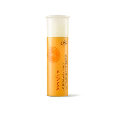 innisfree tangerine vita c serum innisfree tangerine vita c serum 50ml ebay