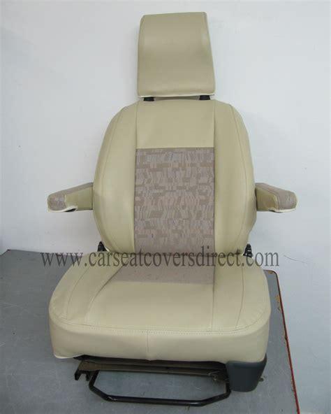 fiat ducato motorhome seat covers fiat ducato motorhome tailored seat covers car seat covers