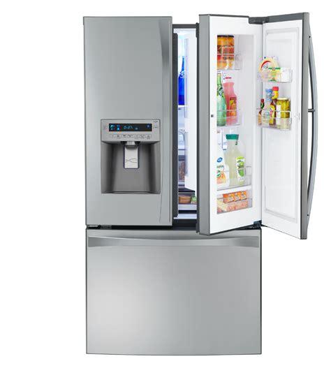 kenmore bottom freezer refrigerator light switch kenmore elite 72353 25 cu ft counter depth grab n go