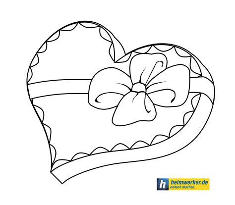 kinderbilder für die wand valentinsherz malvorlage valentines coloring