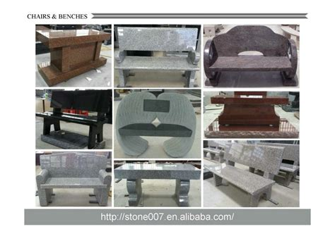 granite benches for sale customized granite cemetery bench monument bench tombstone for sale buy bench