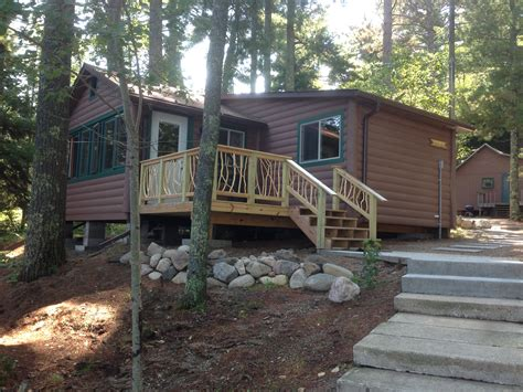 Lake Of The Pines Cabins by Pelican Lake Cabins For Rent In Orr Mn Pet Friendly